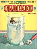 Cracked (1958 Major Magazine) 40
