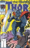 Thor (1962-1996 1st Series Journey Into Mystery) 381
