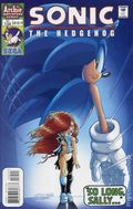 Sonic the Hedgehog (1993 Archie) 134