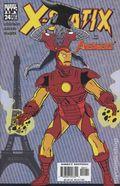 X-Statix (2002) 24