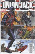 Union Jack (2006 2nd Marvel Series) 2