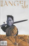 Angel Masks (2006) 0A