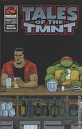 Tales of the Teenage Mutant Ninja Turtles (2004 Mirage) 28