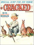 Cracked (1958 Major Magazine) 57