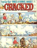 Cracked (1958 Major Magazine) 64