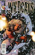 Wildcats (1999 1st Series Wildstorm) 1F