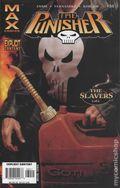 Punisher (2004 7th Series) Max 30