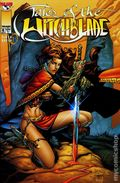 Tales of the Witchblade (1996) 6