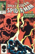 Spectacular Spider-Man (1976 1st Series) 134