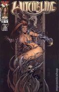 Witchblade (1995) 45
