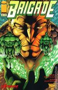 Brigade (1993 2nd Series) 5