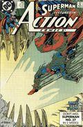 Action Comics (1938 DC) 646