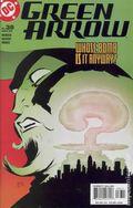 Green Arrow (2001 2nd Series) 36