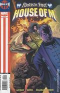 Fantastic Four House of M (2005) 3