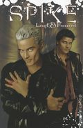 Spike Lost and Found (2006) 1A