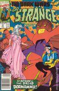 Doctor Strange (1988 3rd Series) 21
