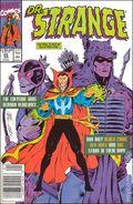 Doctor Strange (1988 3rd Series) 25