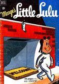 Little Lulu (1948-1980 Dell/Gold Key) 30