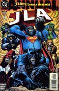 JLA (1997) Annual 3