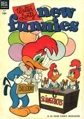 New Funnies (1942 TV Funnies) 207