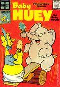Paramount Animated Comics (1953) 21