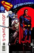 Action Comics (1938 DC) 787