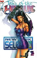Tales of the Witchblade (1996) 3