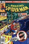 Amazing Spider-Man (1963 1st Series) 216