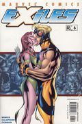 Exiles (2001 1st Series Marvel) 6