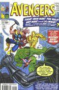 Avengers 1 1/2 (1999) 1