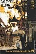 Daredevil Yellow (2001) 1