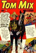 Tom Mix Western (1948 Fawcett) 58
