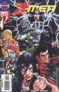 New X-Men (2004-2008) 20A