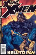 X-Treme X-Men (2001 1st Series) 3