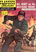Classics Illustrated 095 All Quiet on the Western Front 1A
