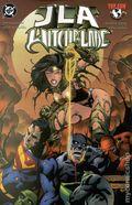 JLA Witchblade (2001) 1