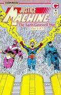 Justice Machine (1987 Comico/Innovation) 19
