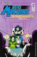 Justice Machine (1987 Comico/Innovation) 21