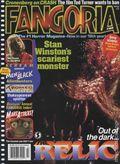 Fangoria (1979-2015 O'Quinn Studios) 1st Series 160