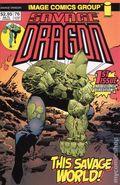 Savage Dragon (1993 2nd Series) 76
