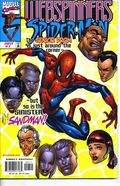 Webspinners Tales of Spider-Man (1999) 7