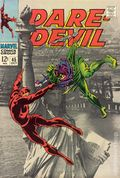 Daredevil (1964 1st Series) 45