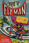 Adventures of the Fly (Fly Man) (1959) 33