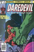 Daredevil (1964 1st Series) 163