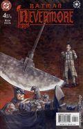 Batman Nevermore (2003) 4