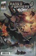 Transformers GI Joe (2003) 5