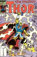 Thor (1962-1996 1st Series Journey Into Mystery) 378