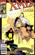 X-Men Classic (1986 Classic X-Men) 57