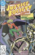 Justice Society of America (1991 1st Series) 3