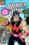 Wonder Man (1991 1st Series) 1